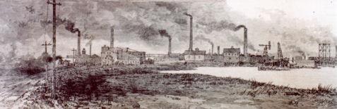 Romanticism Industrial Revolution
